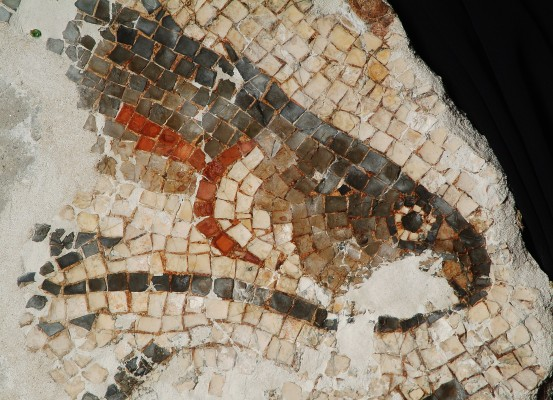 mosaico_ourense_museo